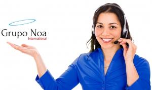 Grupo Noa International