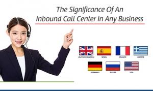 inbound call center