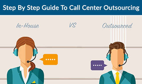 Step By Step Guide To Call Center Outsourcing