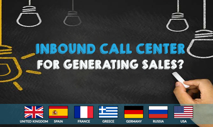 How Effective Is An Inbound Call Center For Generating Sales?