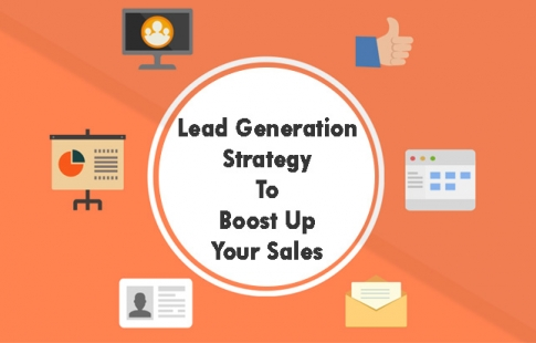 Lead Generation Call Center- Boosting Up Your Sales
