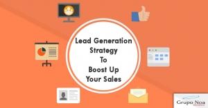 Lead Generation Call Center