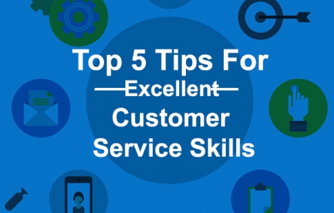 How to Enrich Your Team's Customer Service Skills?