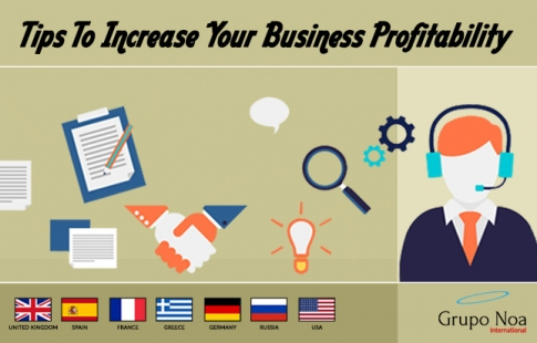 Inbound Call Center: The Way To Increase Your Profitability