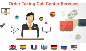 Order Taking Call Center