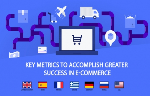 Key Metrics to Accomplish Greater Success in E-commerce