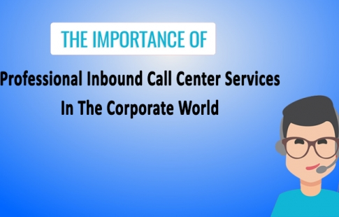 The Growing Importance of Professional Inbound Call Center Services
