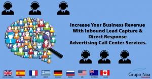 Lead Capture & Direct Response Advertising