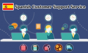 Spanish E-Commerce Call Center Services
