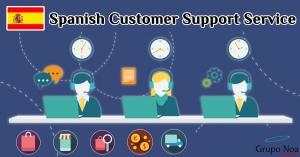 Spanish E-Commerce Call Center