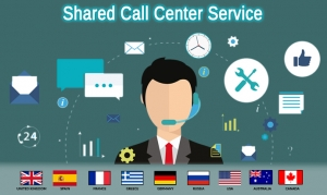 Shared Call Center Solutions