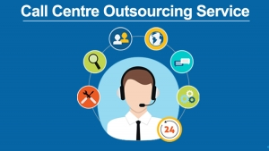 Call Centre Solution Outsourcing