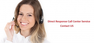direct response call center