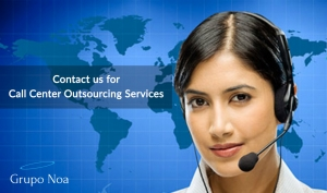 call center business outsourcing