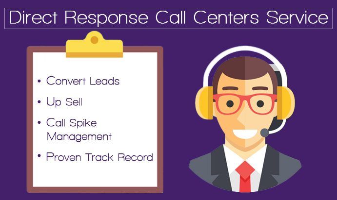 Top Ways To Ensure A Direct Response From Customers Via Call Center Service