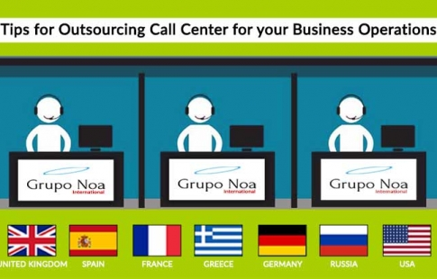How To Choose Safe Call Center Outsourcing Partner For Your Business?
