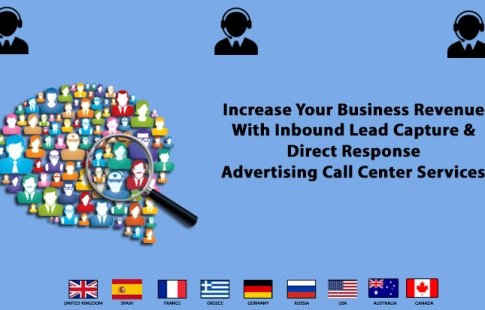Outsourcing Augments Lead Capture & Direct Response Advertising