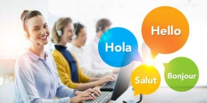Multilingual Customer Support Services