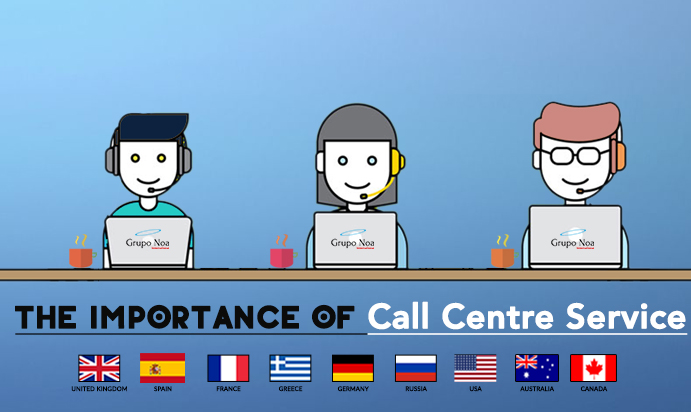 The Relevance of Call Center Services in Today's Demanding Time