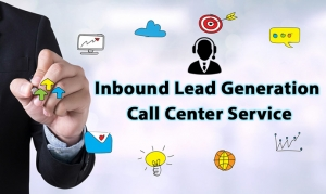 Lead Generation Call Center Service