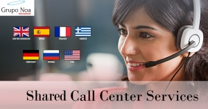 Shared Call Center